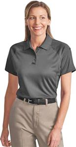 CornerStone Ladies Select Snag-Proof Tactical Polo