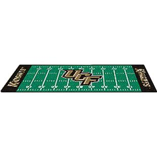 Fan Mats Univ. of Central Florida Football Runner