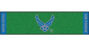 Fan Mats United States Air Force Putting Green Mat