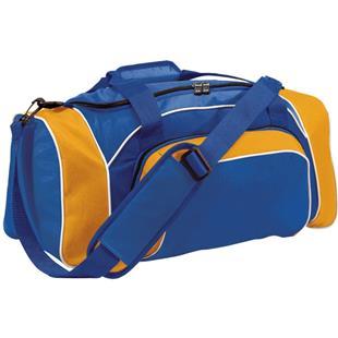 Holloway League Heavyweight Nylon Duffle Bags