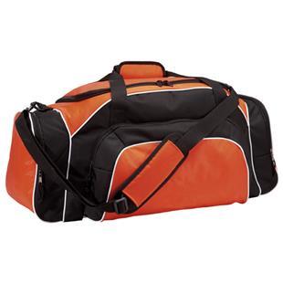 Holloway Tournament Heavyweight Nylon Duffle Bags