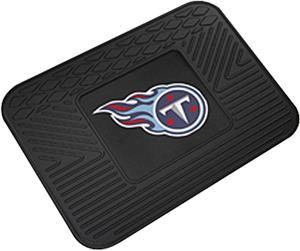 Fan Mats Tennessee Titans Vinyl Utility Mats