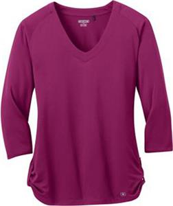 Ogio Women's Leveler Dolman Shirts