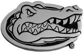 Fan Mats Univ. of Florida Chrome Vehicle Emblem