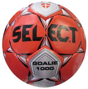 Select Weighted GK Trainer 1000g Soccer Ball