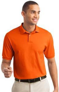 Hanes Comfortblend EcoSmart Jersey Sport Shirt