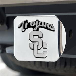 Fan Mats Univ. of Southern California Hitch Cover