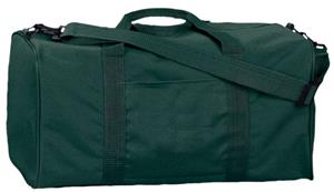 Holloway JV Water-Resistant Polyester Duffle Bag