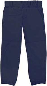 Badger Ladies/Girls Big League Softball Pants