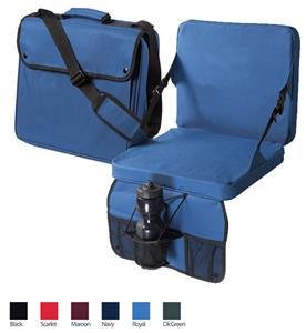 Holloway Heavyweight Canvas Benchwarmer Seat