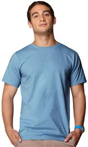 Anvil Organic Adult Short Sleeve T-Shirts