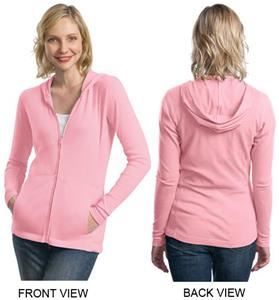 Port Authority Ladies Modern Stretch Zip Jacket
