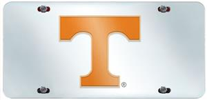 Fan Mats Univ. of Tennessee License Plate Inlaid
