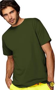 Anvil Organic Adult Short Sleeve Fashion T-Shirts