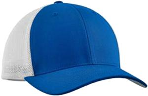 Port Authority Adult Flexfit Mesh Back Cap