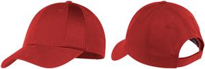 Port Authority Mesh Inset Cap
