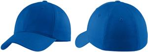 Port Authority Adult Portflex Structured Cap