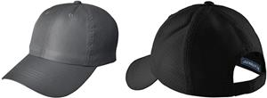 Port Authority Adult Perforated Cap