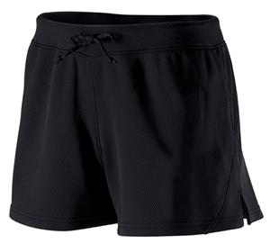 Holloway Ladies Balance Low-Rise Waist Shorts