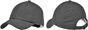 Port Authority Adult Sueded Cap