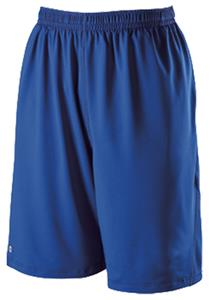 Holloway Power 4-Way Stretch Athletic Shorts