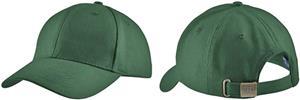 Port & Company Adult Brushed Twill Cap