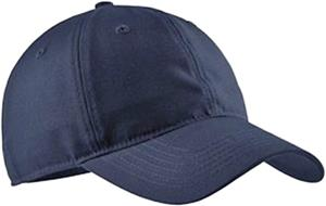 Port & Company Adult Soft Brushed Canvas Cap