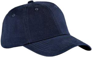 Port Authority Adult Brushed Twill Cap