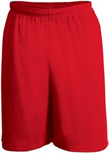 "Badger Sport C2 Mock Mesh 7"" Inseam Shorts"