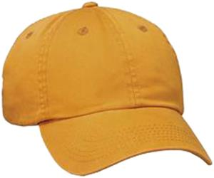 Port Authority Adult Garment Washed Cap