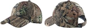 Port Authority Adult Pro Camouflage Series Cap