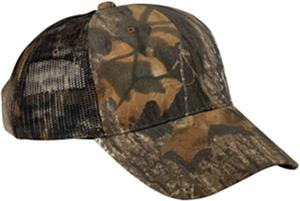 Port Authority Pro Camouflage Series Cap Mesh Back