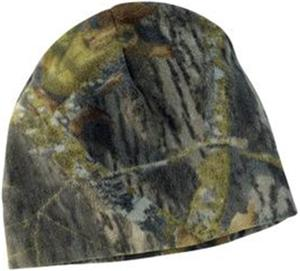 Port Authority Mossy Oak Fleece Beanie