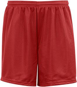 Badger Sport C2 Youth Mesh Short