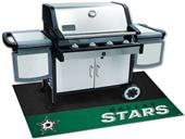 Fan Mats NHL Dallas Stars Grill Mats