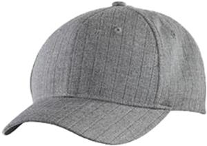 District Pinstripe Herringbone Cap