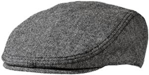 District Cabby Herringbone Hat