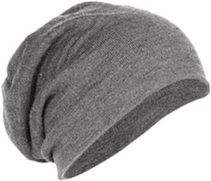 District Men Womens Slouch Beanie