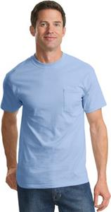 Port & Company Essential T-Shirt with Pocket