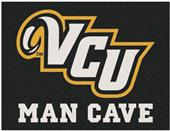 Virginia Commonwealth Univ. Man Cave All-Star Mat