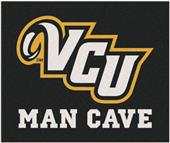 Virginia Commonwealth Univ. Man Cave Tailgater Mat