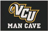 Virginia Commonwealth Univ.  Man Cave Ulti-Mat