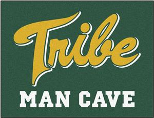 College of William & Mary Man Cave All-Star Mat