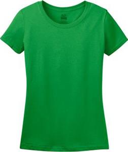 Fruit of the Loom Ladies' 100% Cotton HD T-Shirt