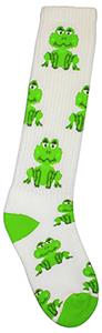 Red Lion Froggy Athletic Socks