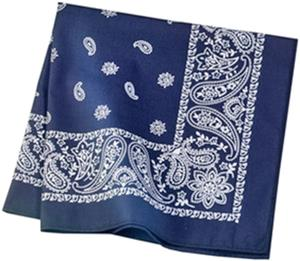Port Authority Poly Cotton Bandana
