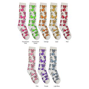 Red Lion Puppy Athletic Socks
