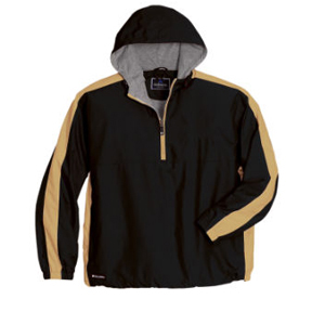 Holloway Rally Pullover Hooded Jacket