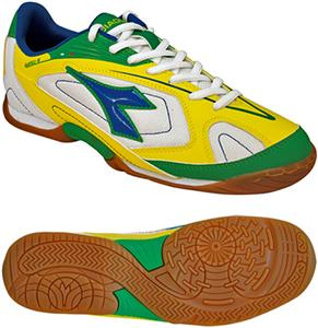 Diadora Quinto III ID Indoor Soccer Shoes - C424