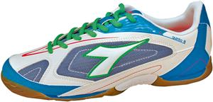 Diadora Quinto III ID Indoor Soccer Shoes - C197